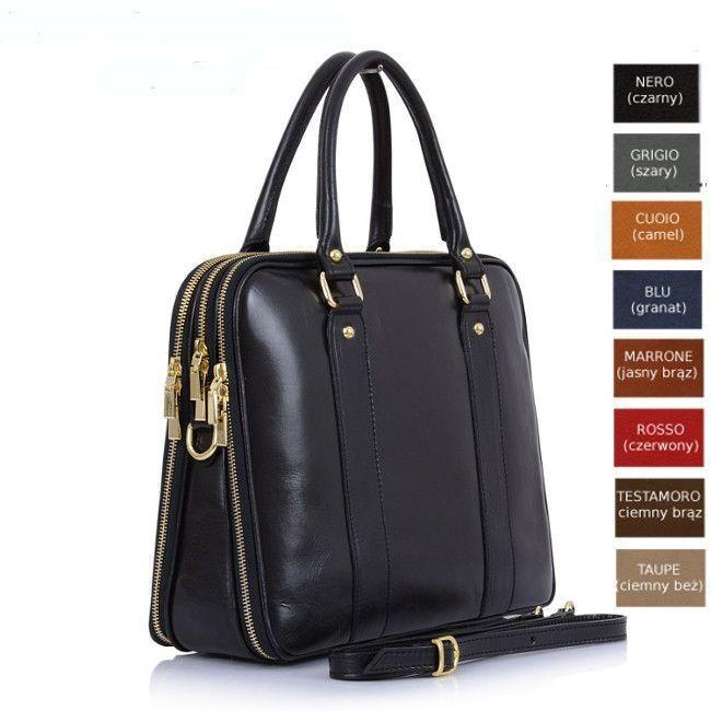 Магазин сумок Vezze Женская кожаная сумка C00120 - фото 1