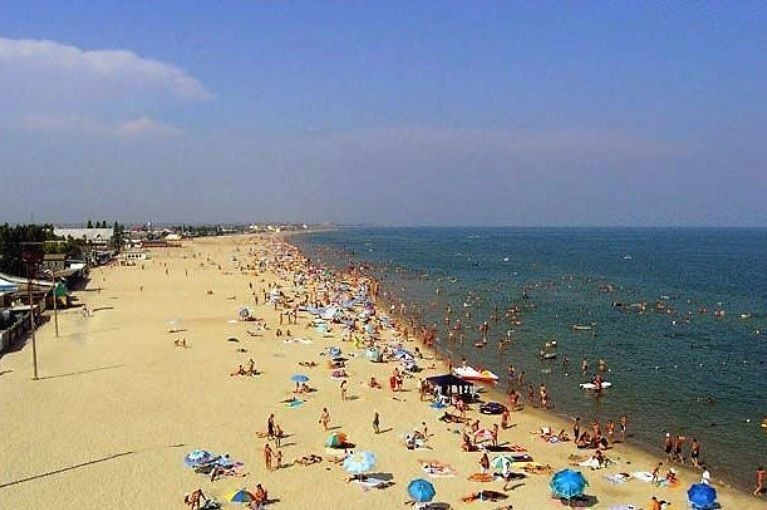 Туристическое агентство Отдых и Туризм Автобусный пляжный тур в Украину, Затока, база отдыха «Кардинал» - фото 3