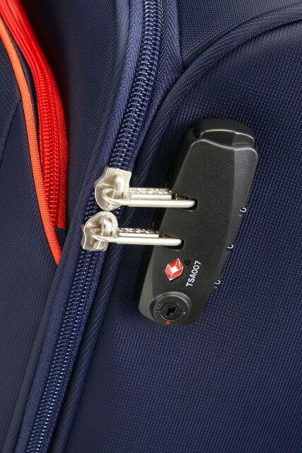 Магазин сумок American Tourister Чемодан Sunbeam 12G*01 001 - фото 6