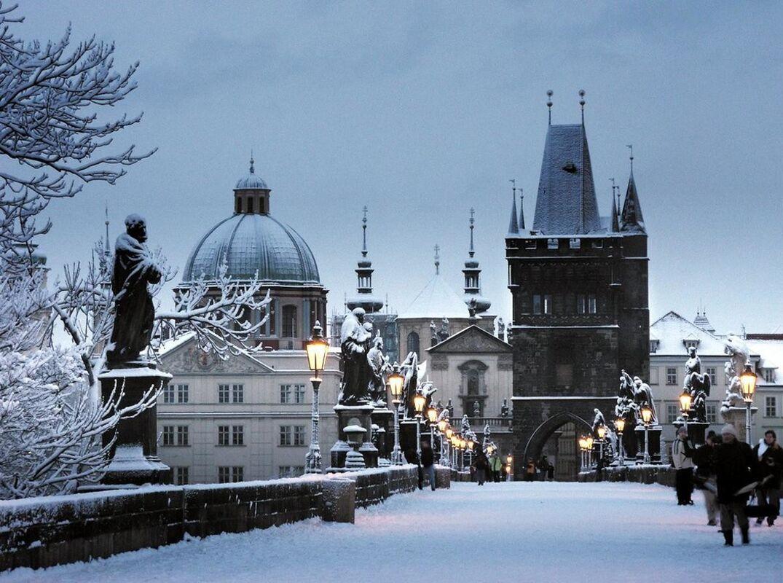 Туристическое агентство Отдых и Туризм Автобусный экскурсионный тур «Дрезден - Прага на Рождество» - фото 3
