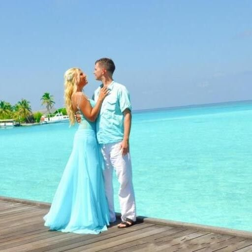 Туристическое агентство СВ-тур Свадебная церемония на Мальдивах  «Underwater Amore per Aquum», Fushi Maldives 5* - фото 1