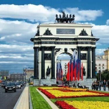 Туристическое агентство Кандагар Экскурсионный тур по Москве «Московский экспромт» - фото 1