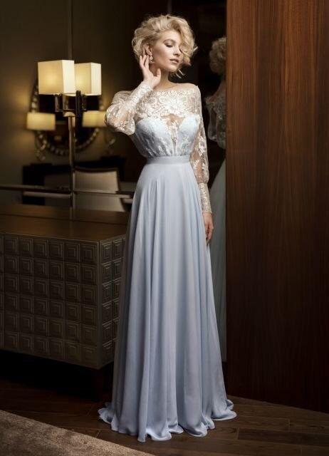 Вечернее платье Papilio Вечернее платье 0327 - фото 1