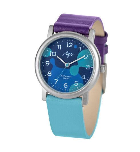 Часы Луч Наручные часы 73711359 - фото 2