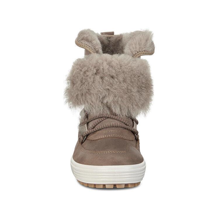 Обувь женская ECCO Ботинки женские SOFT 7 TRED 450153/57511 - фото 4