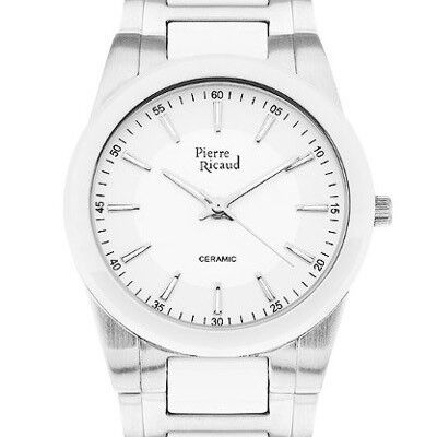 Часы Pierre Ricaud Наручные часы P51066.C112Q - фото 1