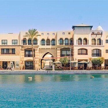 Горящий тур Дирижабль Пляжный тур в Египет, Sunrise Marina Port Ghalib 5* - фото 1