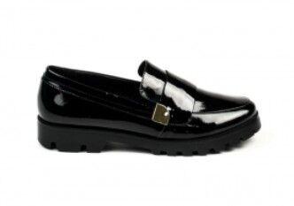 Обувь женская BASCONI Полуботинки женские H520-578-862-1 - фото 1