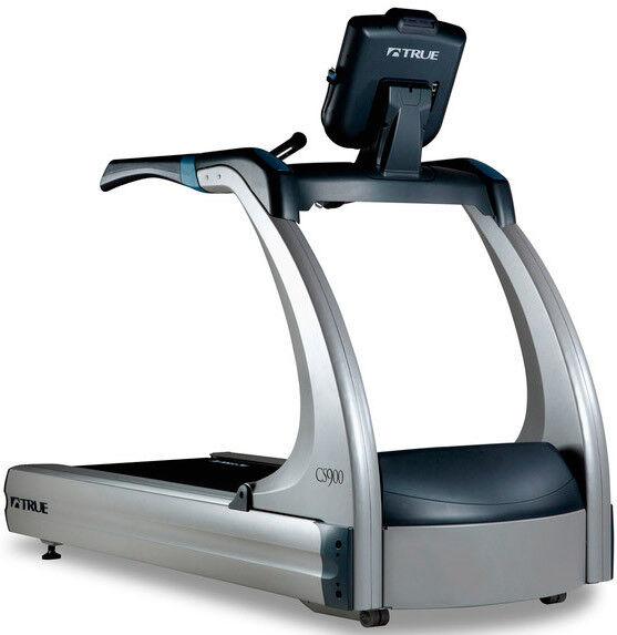Тренажер True Fitness Беговая дорожка TCS900X (CS900XT10T) - фото 1