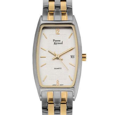 Часы Pierre Ricaud Наручные часы P3250L.2153Q - фото 1