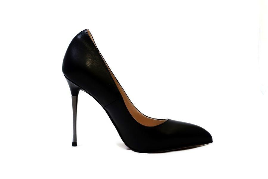 Обувь женская BASCONI Туфли женские BS808-610-6 - фото 3