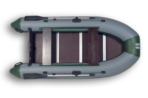 Туристический товар Велес Лодка моторно-гребная 03/300 - фото 4