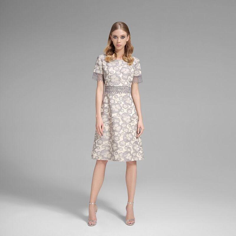 Платье женское Mozart Платье N19021 - фото 1