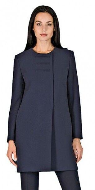 Верхняя одежда женская Elis Полупальто женское UD7167 - фото 1