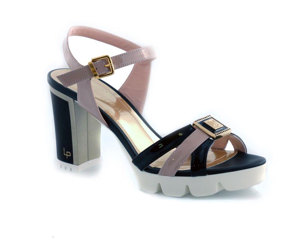 Обувь женская L.Pettinari Босоножки женские 9914 - фото 1