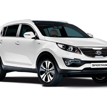 Прокат авто KIA Sportage 2015 - фото 1