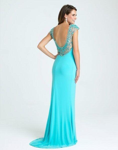 Вечернее платье Madison James Вечернее платье 16-398 - фото 2
