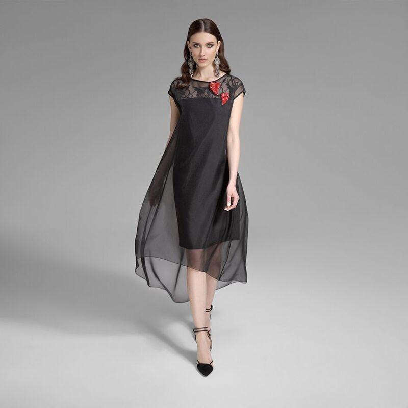Платье женское Mozart Платье N19047 - фото 1
