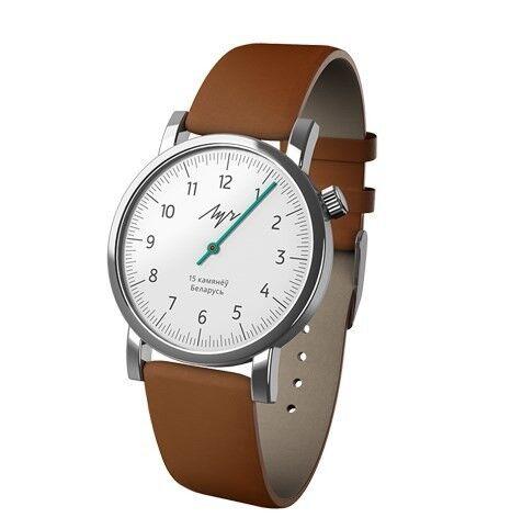 Часы Луч Наручные часы «Однострелочник» 011221757 - фото 2