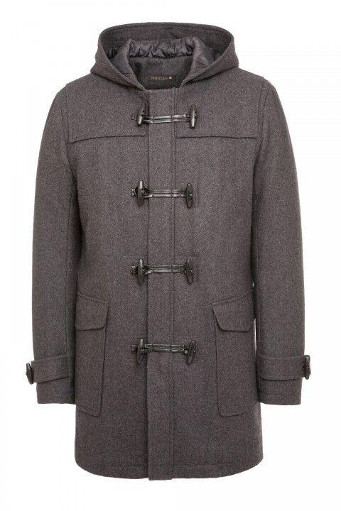 Верхняя одежда мужская Monton Пальто мужское 207462 - фото 2