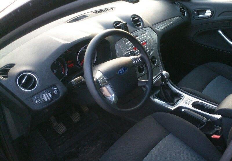 Прокат авто Ford Mondeo 2010 г.в. - фото 3