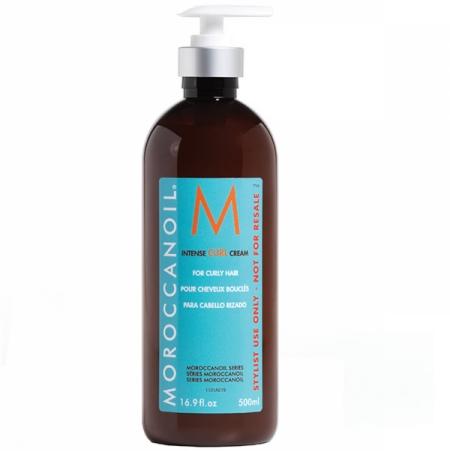 Уход за волосами Moroccanoil Интенсивный крем для кудрей, 500 мл - фото 1