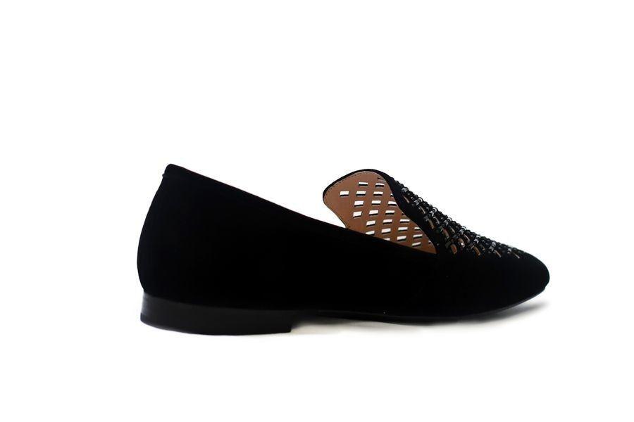 Обувь женская BASCONI Туфли женские J751S-39-1 - фото 4
