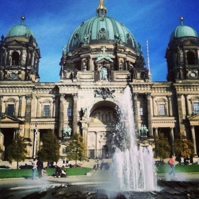 Туристическое агентство Голубой парус Автобусный экскурсионный тур «Берлин – Потсдам – Дрезден» - фото 19