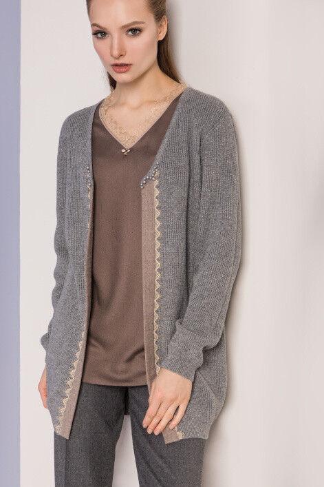 Кофта, блузка, футболка женская Mozart Блузка женская w18124 - фото 1