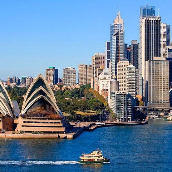 Туристическое агентство A La Carte Экскурсионный авиатур в Австралию «Тропический Рай» - фото 1
