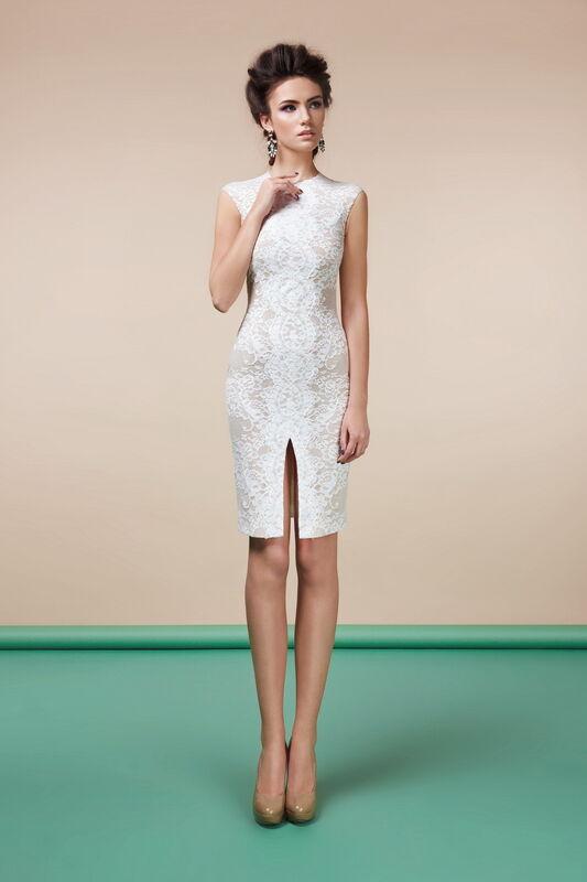 Вечернее платье EMSE Платье женское 0217 - фото 2