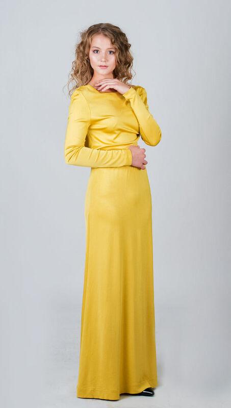Вечернее платье Miranovich Вечернее платье 291 - фото 1