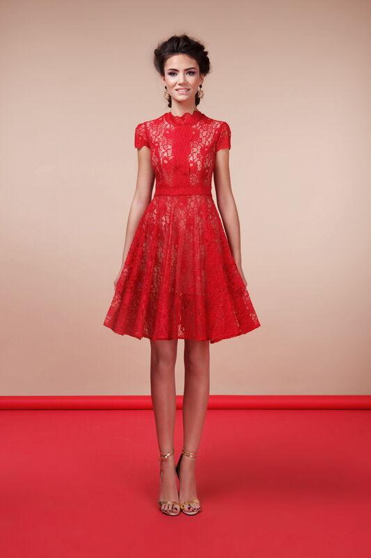 Вечернее платье EMSE Платье женское 0184 - фото 2