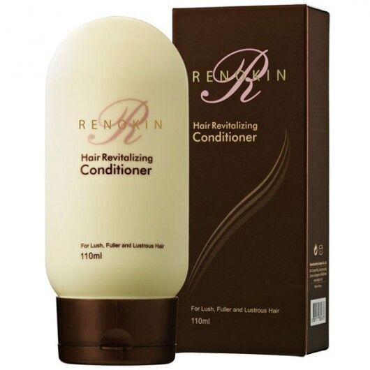 Уход за волосами Renokin Восстанавливающий кондиционер для волос - фото 1