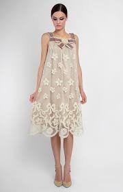 Платье женское Pintel™ Платье из шёлкового кружева Chara - фото 1