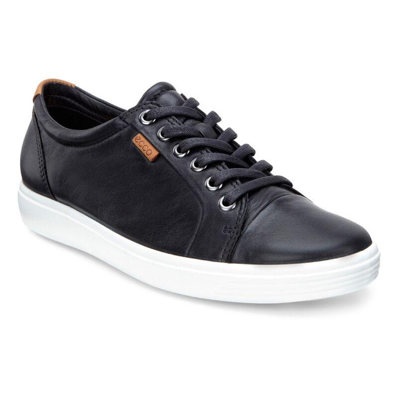 Обувь женская ECCO Кеды SOFT 7 430003/01001 - фото 1