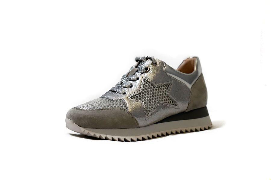 Обувь женская BASCONI Кроссовки женские H1781B-89-2 - фото 2