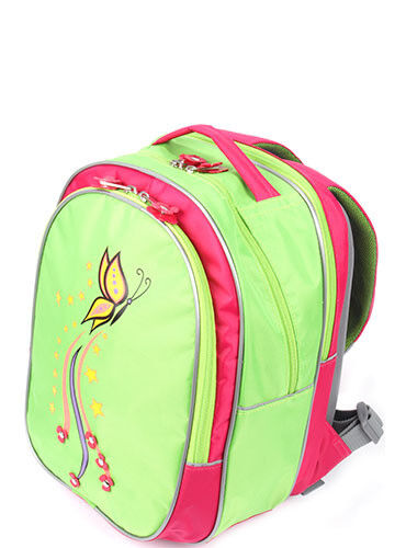 Магазин сумок Galanteya Рюкзак школьный 1017 - фото 5