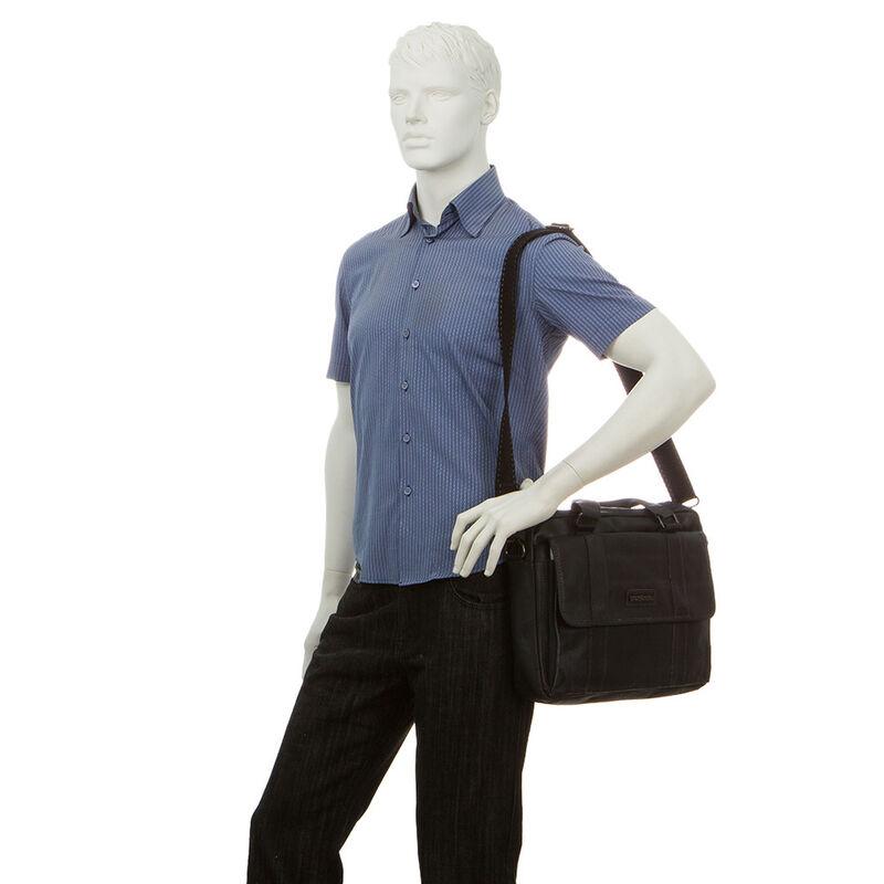 Магазин сумок Poshete Сумка мужская 196-1498-9 - фото 1