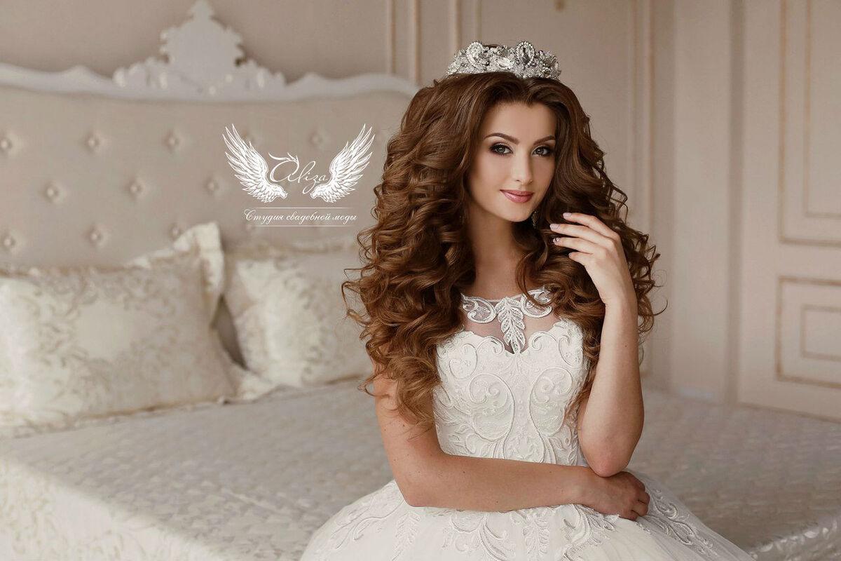 Свадебный салон ALIZA Платье свадебное «Vintage» Ameli Benya - фото 5