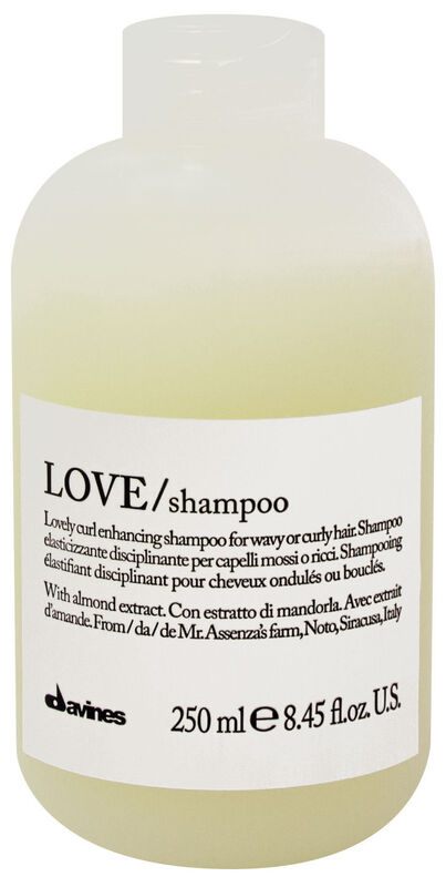 Уход за волосами Davines Шампунь для усиления завитка LOVE / shampoo - фото 1