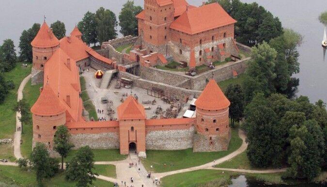 Туристическое агентство EcoTravel Автобусный экскурсионный тур «Вильнюс – Тракай» - фото 3