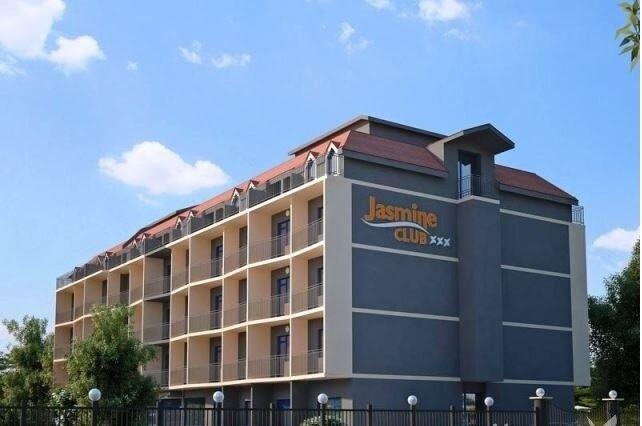 Туристическое агентство Санни Дэйс Пляжный авиатур в Болгарию, Солнечный Берег, Jasmin Club/Kokiche Hotel 3* - фото 6