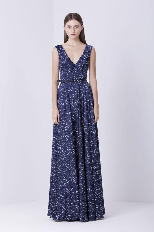 Платье женское Isabel Garcia Платье BK562 - фото 1