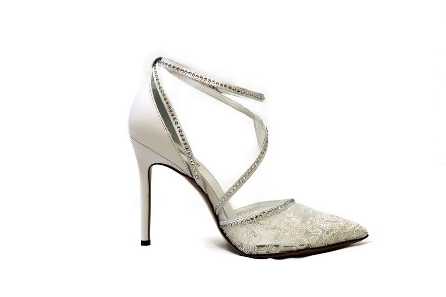 Обувь женская BASCONI Туфли женские RJ2826H-1028-2 - фото 2