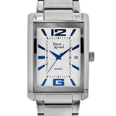 Часы Pierre Ricaud Наручные часы P91058.51B3Q - фото 1