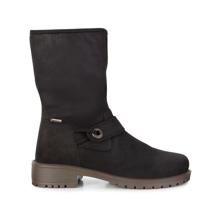 Обувь детская ECCO Сапоги детские ELAINE KIDS 720133/02001 - фото 3