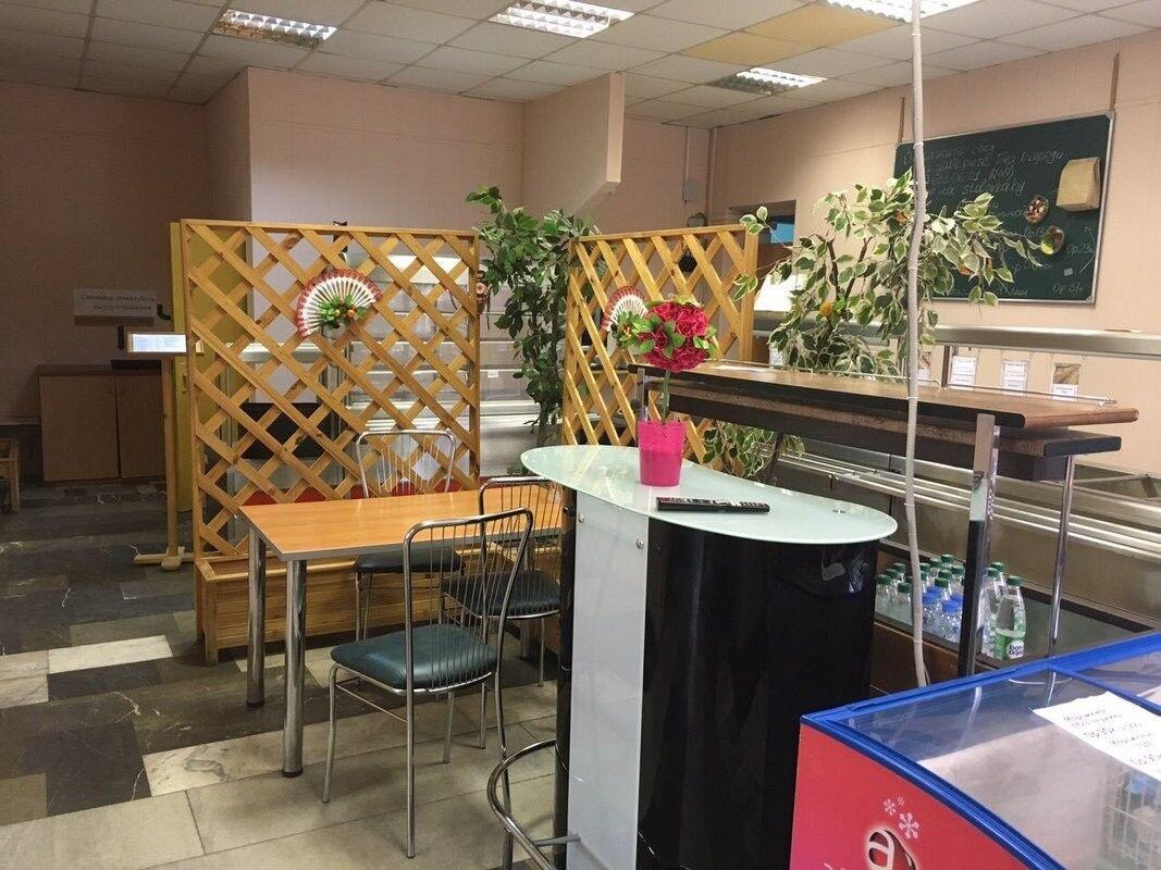 Банкетный зал Stolovka.by Банкетный зал на Дзержинского, 10 - фото 7