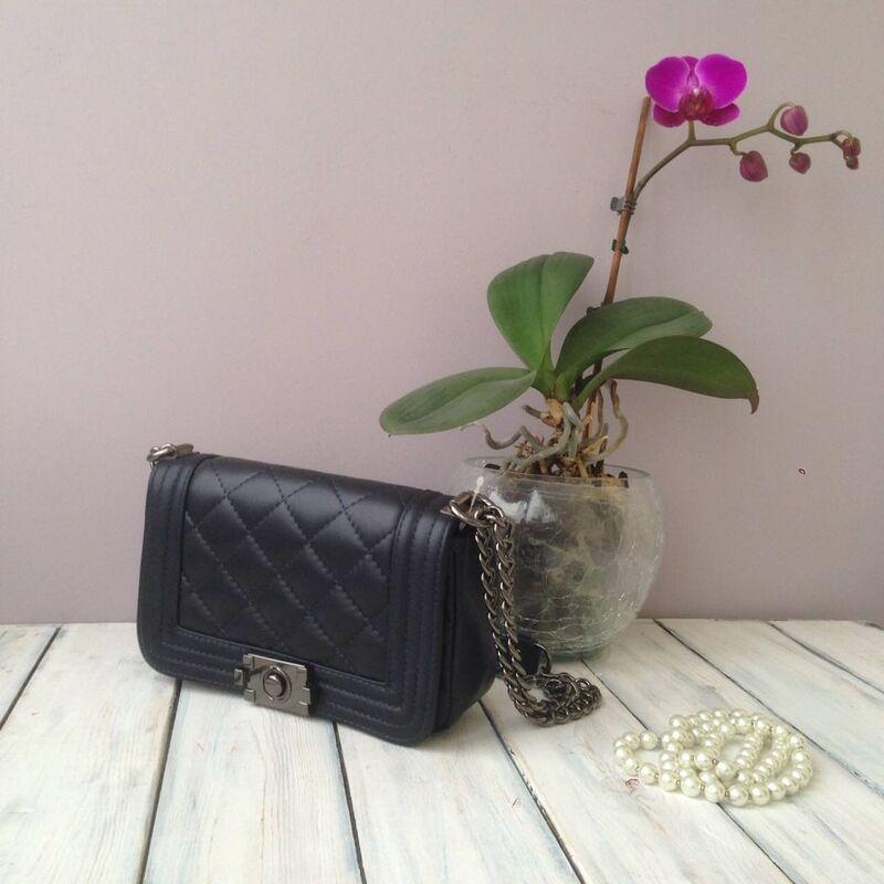 Магазин сумок Vezze Сумка женская 0200 - фото 1