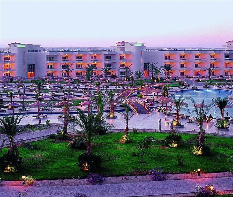 Туристическое агентство Санни Дэйс Пляжный авиатур в Египет, Хургада, Long Beach Resort 4* - фото 3